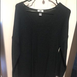 Long sweater old navy 1 x